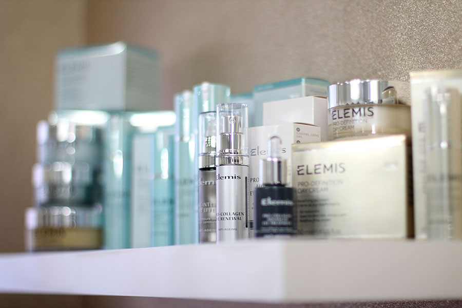 Elemis Products at Lauren Elizabeth